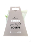 Tea Giftcard : When nothing goes right