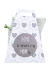 Tea Giftcard : Home is where my mom is