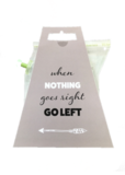 Tea Giftcard : When nothing goes right_