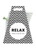 Tea Giftcard : Relax_