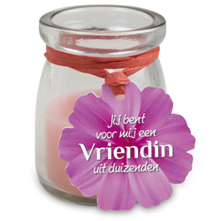 Love light Vriendin