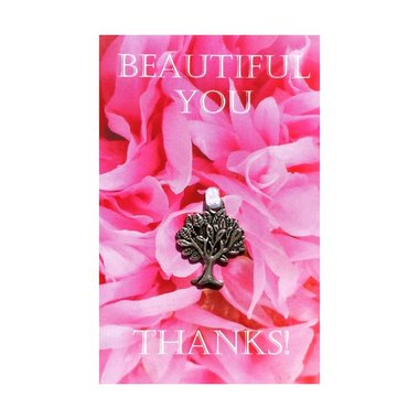 Beautiful You- Thanx