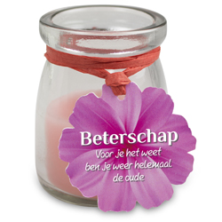 Love light Beterschap