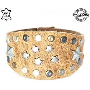 Armband Dallas Naturel