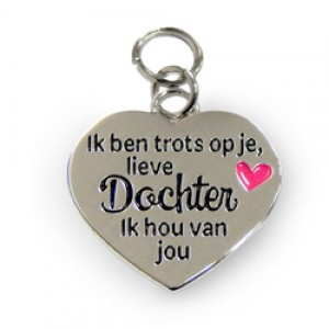 Charms Dochter