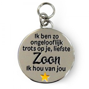 Charms Zoon
