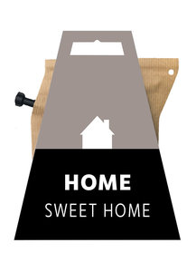 Coffee Giftcard Home Sweet Home