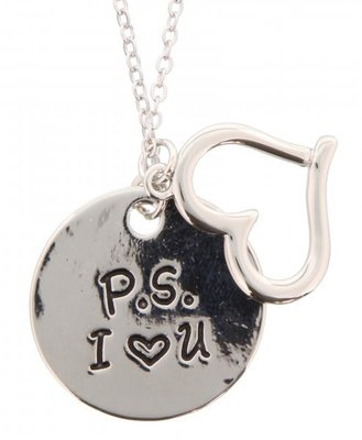 Ketting P.S. I love you