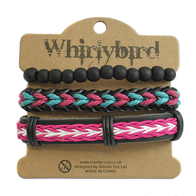 Whirly Bird S065