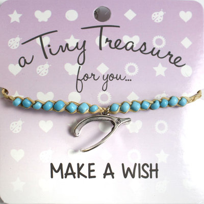 Tiny Treasure Make a Wish