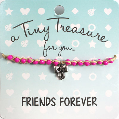 Tiny Treasure Friends Forever