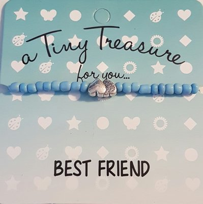 Tiny Treasure Best Friend