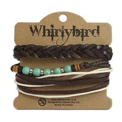Whirly Bird S062
