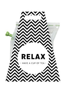 Tea Giftcard : Relax