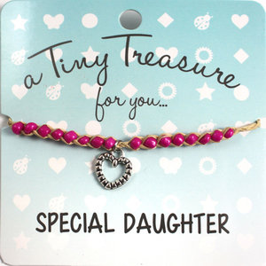 Tiny Treasure Special Daughter