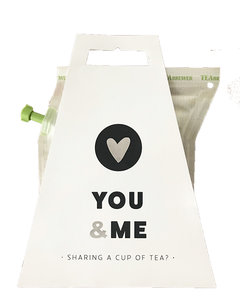 Tea Giftcard : You & Me