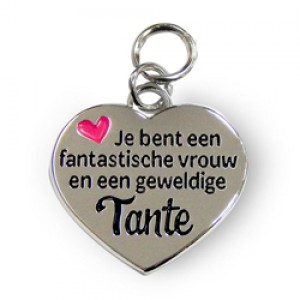 Charms Tante
