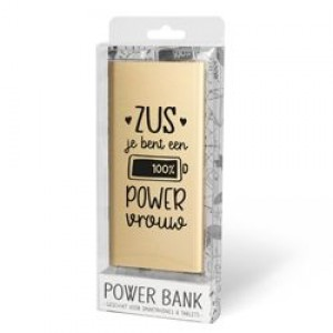 Powerbank Zus